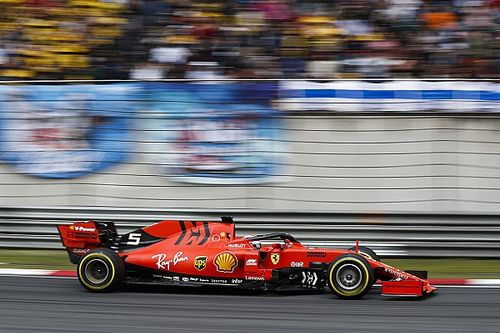 Why Rosberg is wrong about the 2019 Ferrari