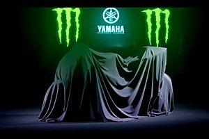 Yamaha presenta la M1 2020 il 6 febbraio a Sepang