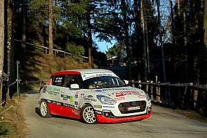 Suzuki Rally Cup 2019, secondo round al Rallye di Sanremo