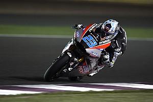 Qatar Moto2: Schrotter opens Triumph era with pole