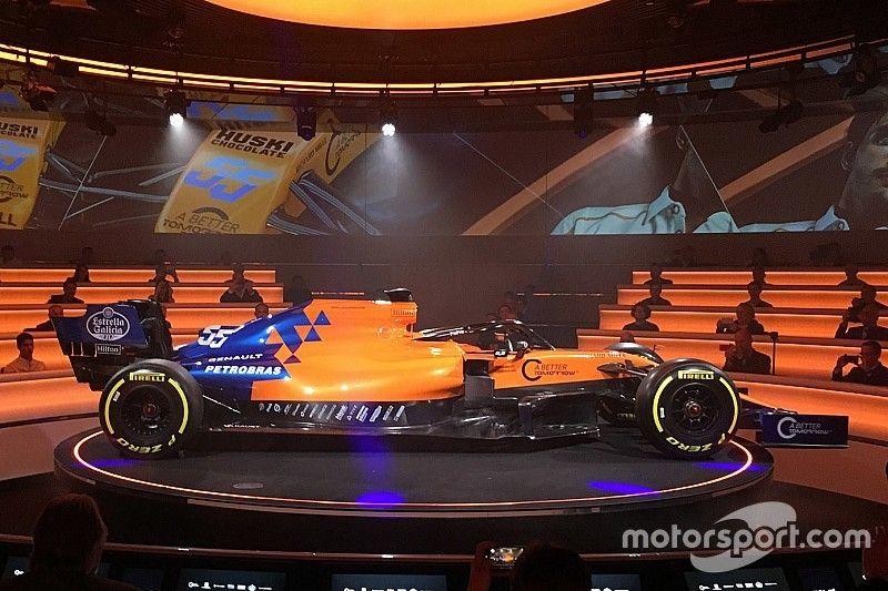 """McLaren jaagt met MCL34 op eerherstel: """"Tijd voor de volgende stap"""""""
