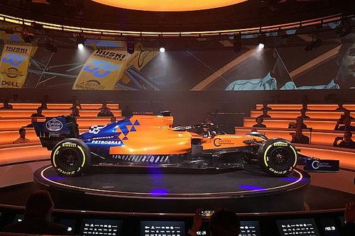 Video: een uitgebreide analyse van de nieuwe McLaren MCL34