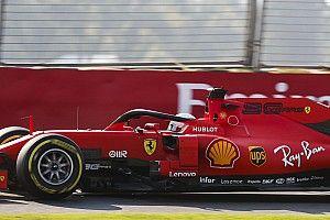 «Мы проигрывали почти везде». Феттель – о слабых сторонах Ferrari в Мельбурне
