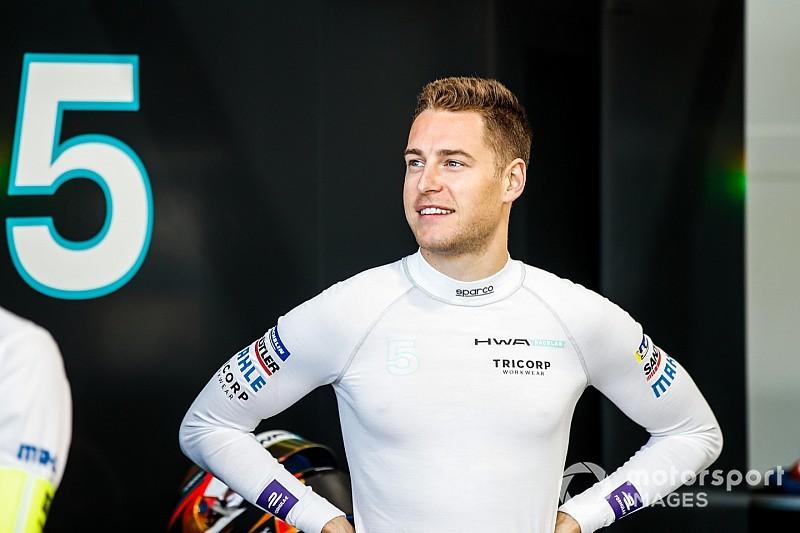 Vandoorne remplace Hartley et Button chez SMP Racing