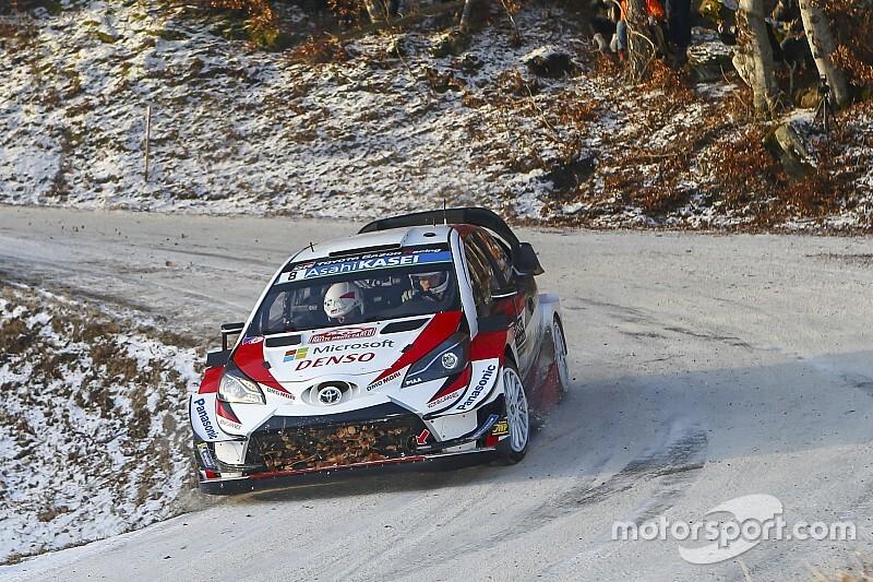 WRC 2020 czas zacząć