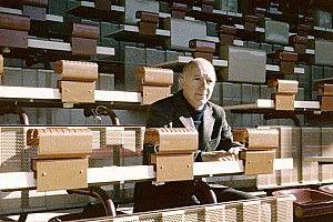 ESPECIAL: Carsughi viu F1 nascer, diz que Ecclestone é gênio e elege Fangio o maior de todos