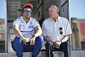 Fernando Alonso nem hosszabbít a McLarennel, távozik a csapattól