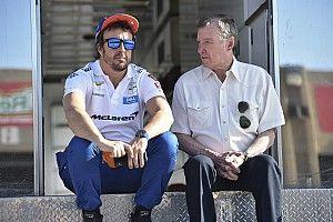 Алонсо пропустил третью тренировку Indy 500