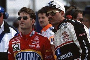 """Jeff Gordon: rivalidade com Dale Earnhardt """"mudou minha vida"""""""