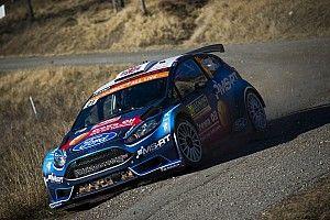 """""""Pedro"""" è pronto per l'esordio nel WRC2 da pilota ufficiale M-Sport al Tour de Corse"""