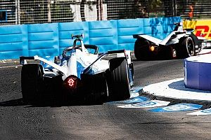 Extreme E to use Formula E-developed tech