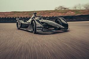 Porsche va dévoiler sa Formule E via un jeu collaboratif