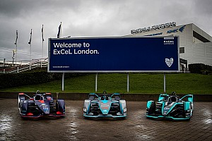 The inside story of Formula E's London return