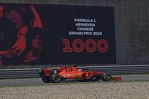 Egy ilyen F1-es plakát otthonra a faladra?