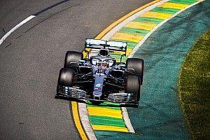 Melbourne, Libere 2: le due Mercedes sono in fuga, ma le Ferrari preferiscono nascondersi
