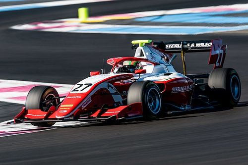 F3, Paul Ricard, Gara 1: Daruvala e Shwartzman regalano una grande doppietta alla Prema