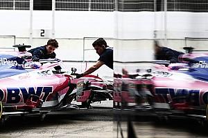 В Racing Point назвали главную область доработки машин Ф1 в 2019 году