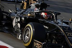 Haas подтвердила дату презентации новой машины
