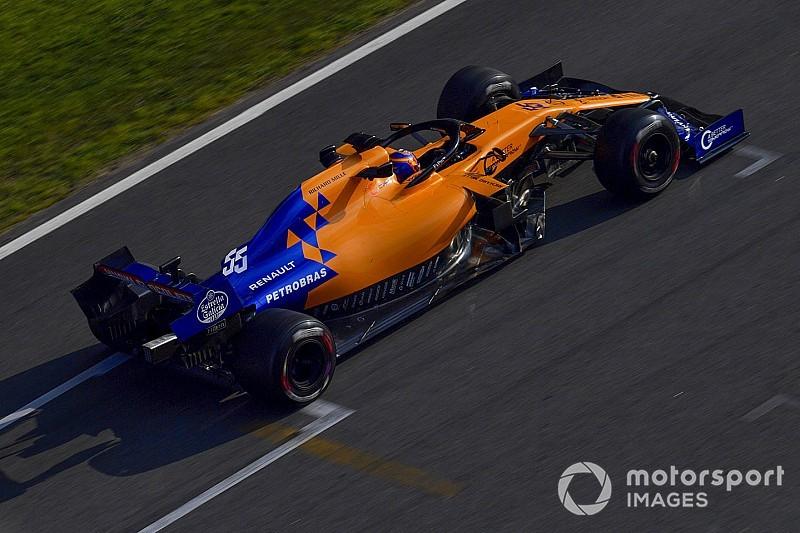 Los lectores de Motorsport.com eligen al MCL34 como el F1 más bonito de 2019