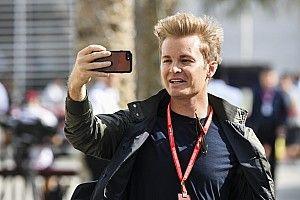 La legge è uguale per tutti: Nico Rosberg escluso dal paddock della F1 per 2 GP!