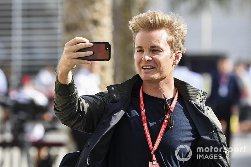Nico Rosberg, excluido del paddock de la Fórmula 1 durante dos carreras