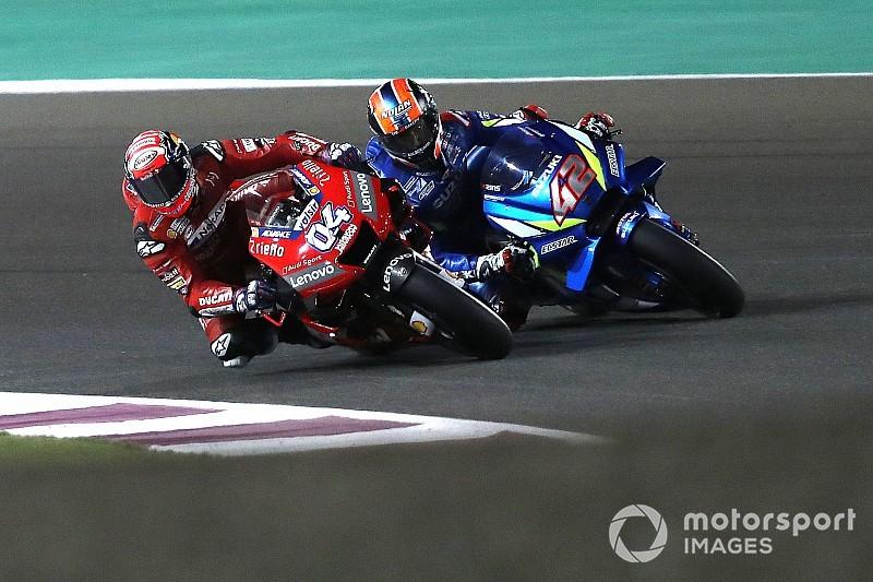 A riválisok vajon miért panaszolták be a Ducatit Katarban?!