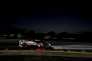 Sebring WEC: Toyota remains ahead in night practice