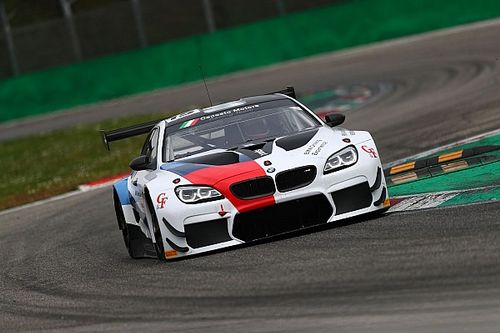 La BMW detta il ritmo nel turno lungo di prove libere a Monza