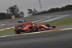 Schumacher comemora primeira experiência com Ferrari: Me senti em casa