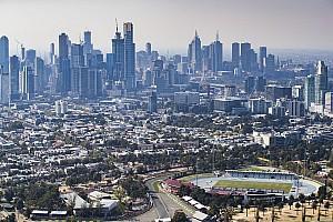 F1发起慈善拍卖,为澳大利亚山火救灾出力