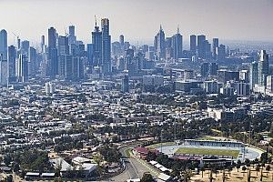 Promotor GP Australië overweegt data F1 en MotoGP om te wisselen