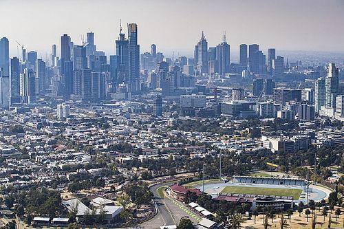 Ausztrália: A koronavírus ellenére nyugodtan kimehet mindenki az F1-es futamra