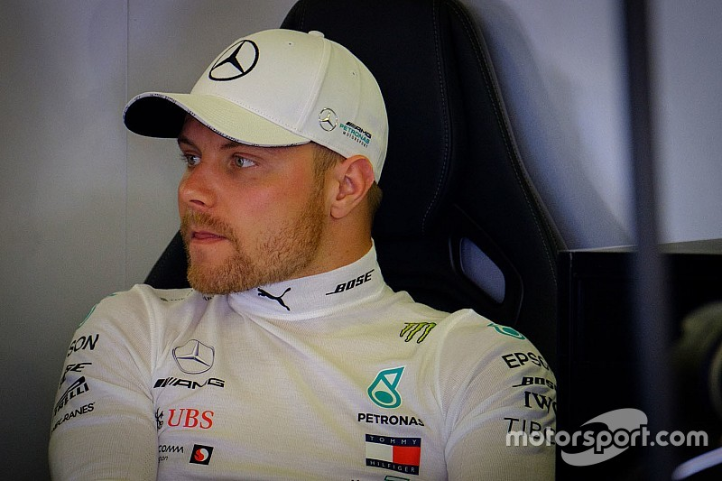 Ralf Schumacher: Pistte yepyeni bir Bottas yoktu