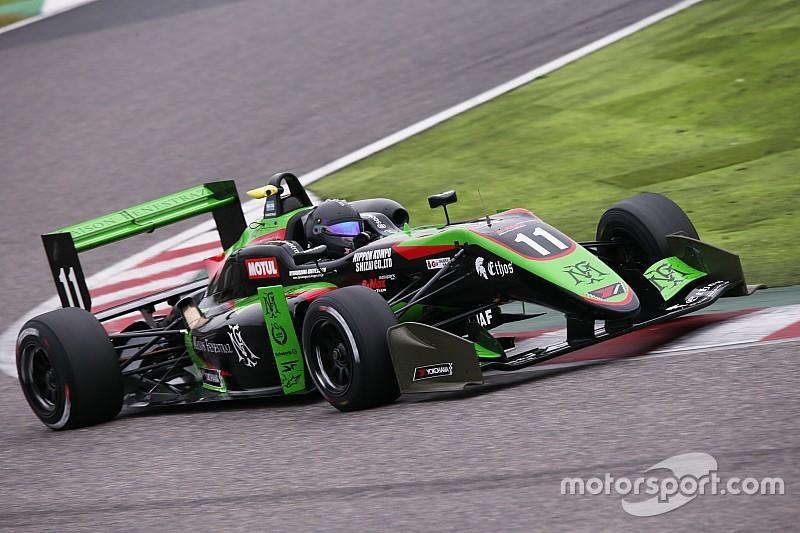 今年の全日本F3は激戦か? 鈴鹿合同テストで海外ドライバーたちが速さみせる