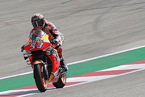 Austin MotoGP: Marquez pips Vinales by 0.078s in FP1