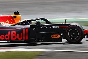 Pneus, moteur, aéro : ce que changerait Verstappen