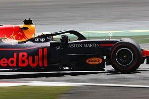 """Doornbos over Honda-update: """"Die 20 pk gaan Max helpen"""""""