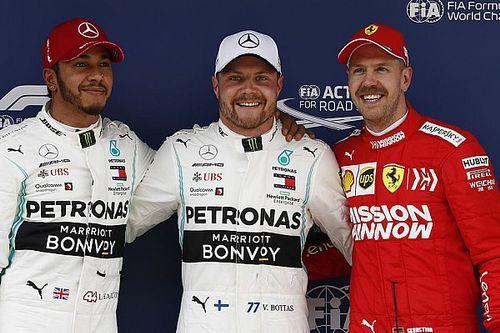 Peu d'options stratégiques pour Ferrari avant le GP de Chine