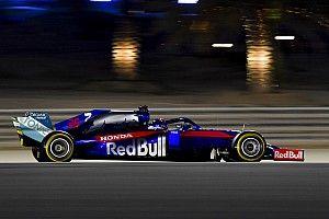Kvyat, Toro Rosso'nun 2018 Bahreyn performansına güvenmiyor