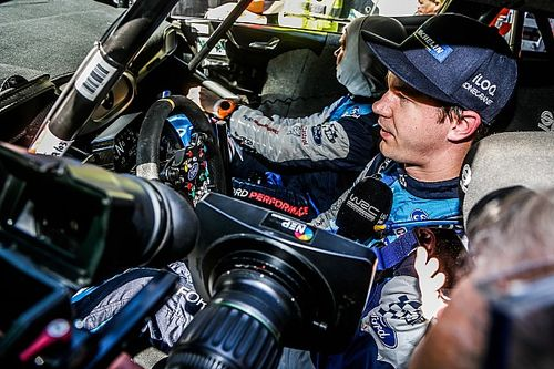 Suninen gets new co-driver for rest of 2019