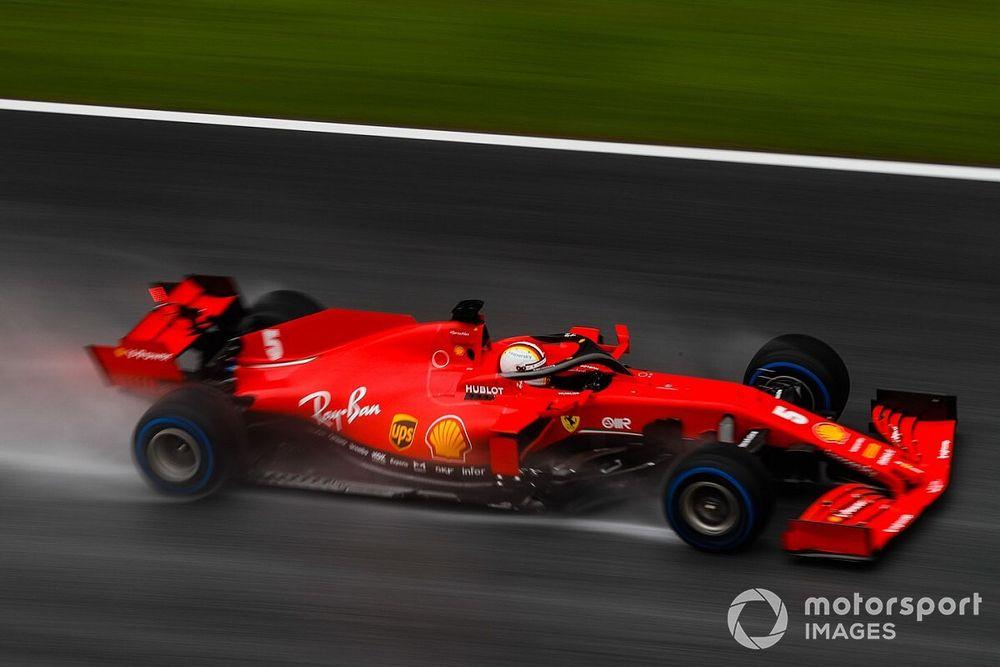 """Binotto: """"Esto no es suficiente para un equipo llamado Ferrari"""""""