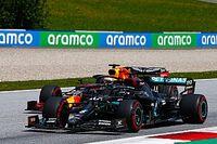 Red Bull confía en adaptarse mejor a Hungría y retar a Mercedes