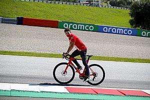 Leclerc változtatna az F1-es rajongói kapcsolatokon