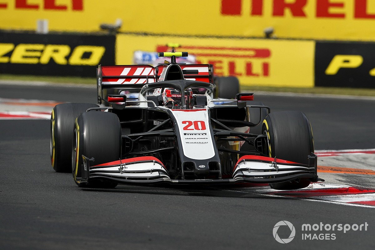 "Steiner: British GP will bring ""no joy"" for Haas"