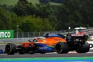 Seidl: Triple-headers in F1 moeten niet de standaard gaan worden