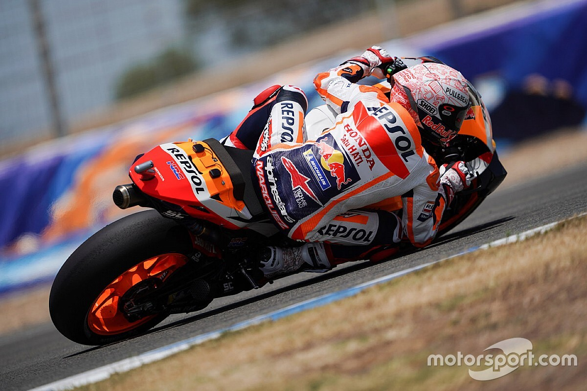 Honda confirme son engagement en MotoGP jusqu'en 2026