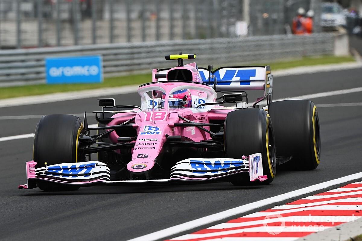 Renault: c'è di nuovo il reclamo contro Racing Point!