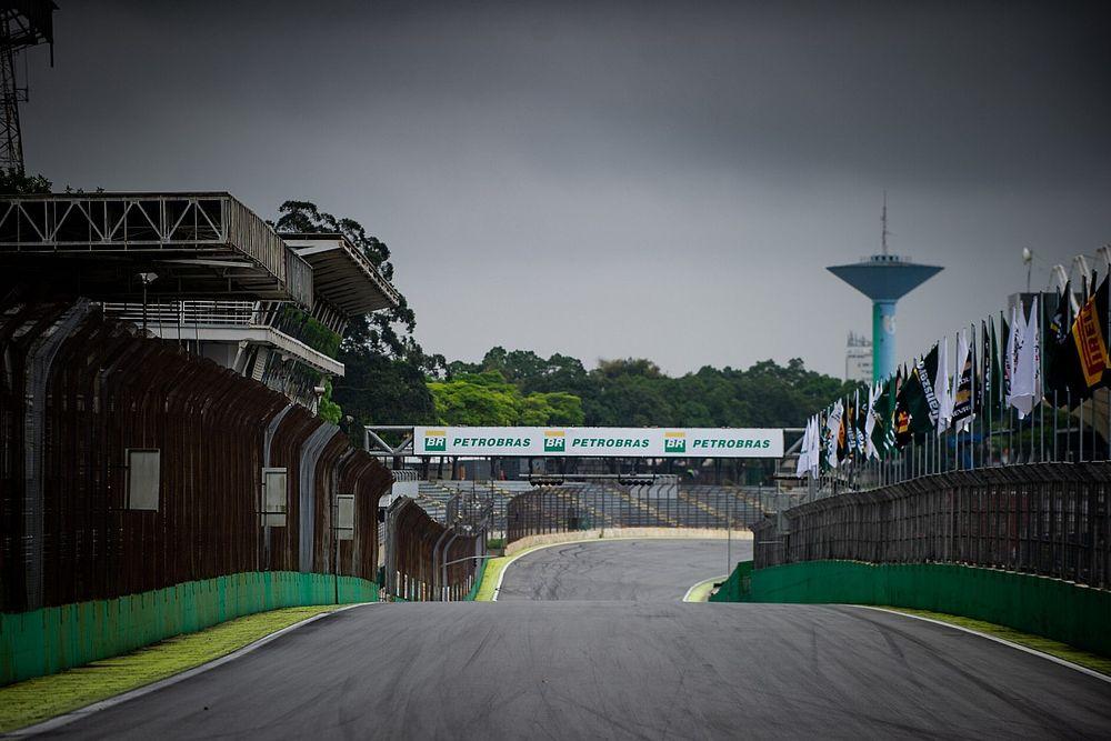 Sprint Race Ketiga Bakal Digelar di Sirkuit Interlagos