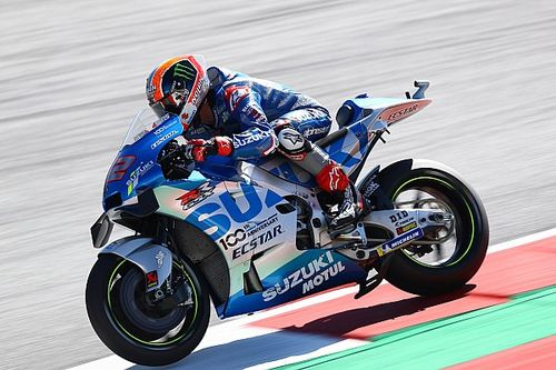 """Quartararo diz que Suzuki tem moto """"perfeita"""" para pista da Áustria"""