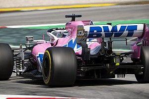 F1: Renault retira apelação à FIA contra decisão sobre Racing Point